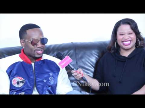 Safaree Talks Folks Hating On His Accent, Fake Friends, Music & People Not Liking Him