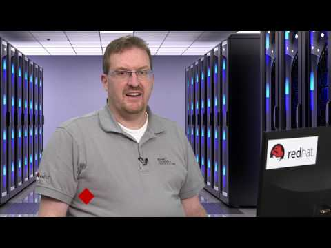 Installation Demonstration: Deploying the Overcloud