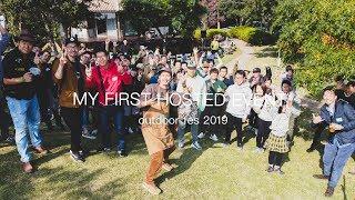 【VLOG】人生初のイベント!皆さんご参加ありがとうございます!