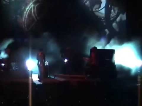 Him - Under the Rose Live @ Lycabettus Theater Athens 2007