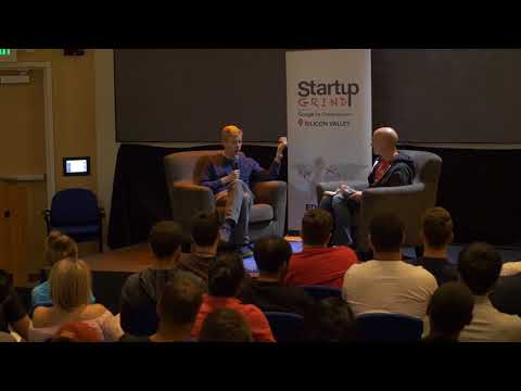 Startup Grind Silicon Valley hosts Steve Huffman (Reddit)