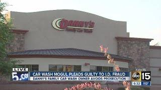 Danny's Car Wash Owner Enters Plea In Hiring Case