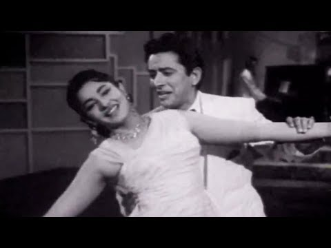 Ye Dil Mera Le Lo  | Romantic Dance Song | Picnic (1966) |  Asha Bhosle, Mohammed Rafi
