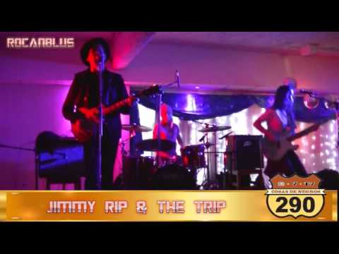 Jimmy Rip & The Trip (3) - ROCANBLUS