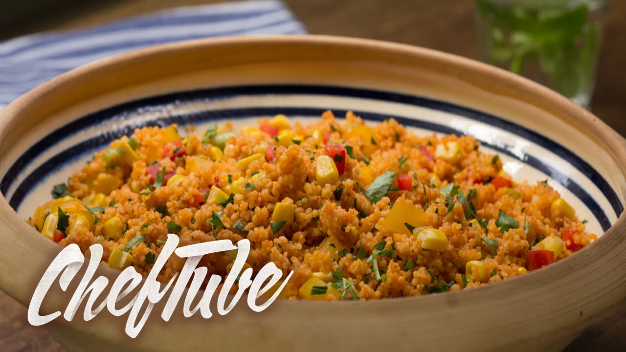 spicy couscous jamie oliver