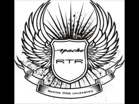 Tvs Apache Rtr 180 Abs Vs R15 V1 Youtube