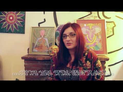 Exhibition: Magic of Colors @Generator 9.8