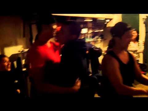 WolfPack Karaoke: I wanna Know- Joe