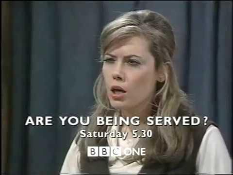 BBC One Christmas Continuity (1997) (4)