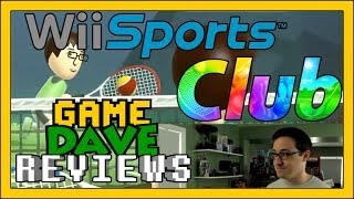 Wii Sports Club Review | Game Dave
