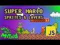 Code Super Mario in JS (Ep 2) - Sprites