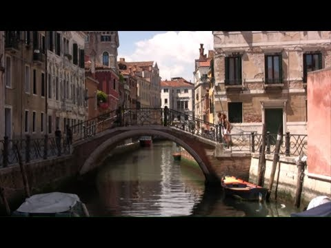 The truth about living in Venice (Venezia Italy)