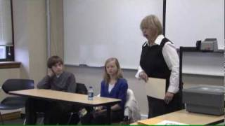 Teacher Education Pathways: Gifted Children