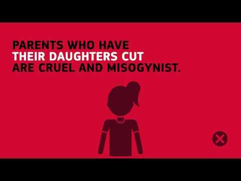 Female genital mutilation: An act of cruelty?