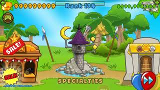 Bloons TD 5(opice vs balónky 2/5)