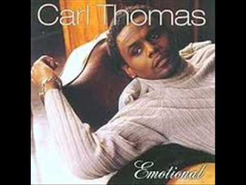 Don't kiss me- Carl Thomas (full song) 2011