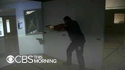 Inside look at how police train to protect Columbine schools