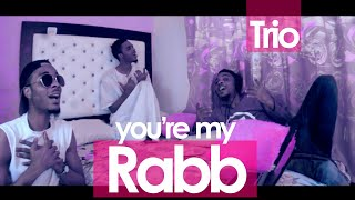 "Rhamzan - ""You're my Rabb"" (Official Nasheed Cover) No Music"