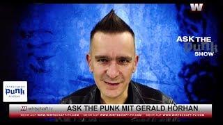 Ask the Punk: Alte Führungsstrukturen bringen nichts!
