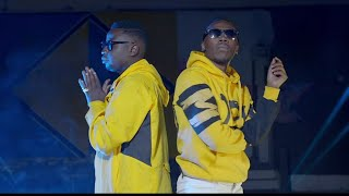 Garvey Royal - Rada Safi feat Timeless Noel - music Video