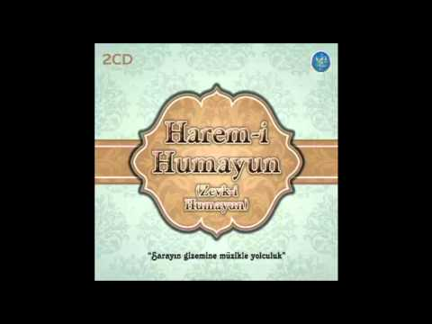 HAREM İ HUMAYUN NİHAVEND PEŞREVİ  MİNİ MİNİ (Turkish Classical Music)