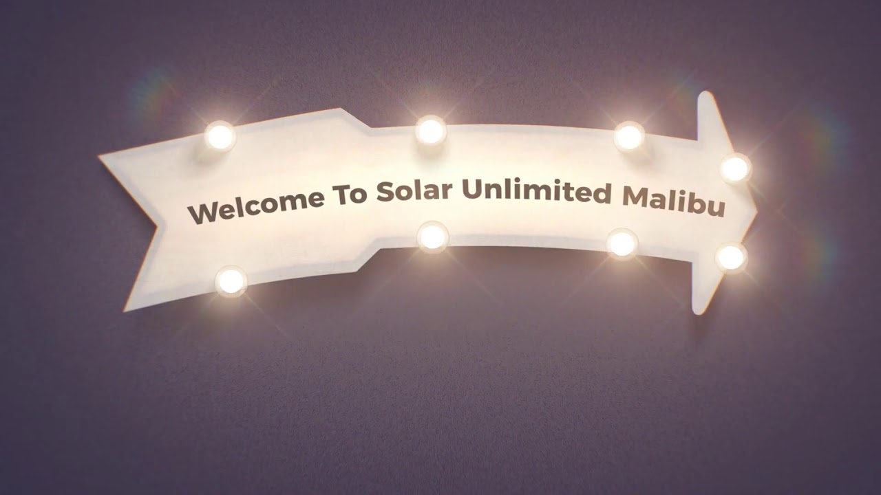 Solar Unlimited - Solar Electricity in Malibu, CA