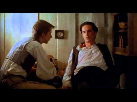 Nicholas/Smike (James D'Arcy/Lee Ingleby)