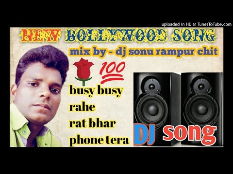 Busy Busy||new Hindi Song 2018||neha Pandey||dj Song