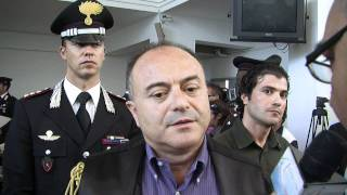 Nicola Gratteri sentenza Duisburg Locri 12 luglio 2011