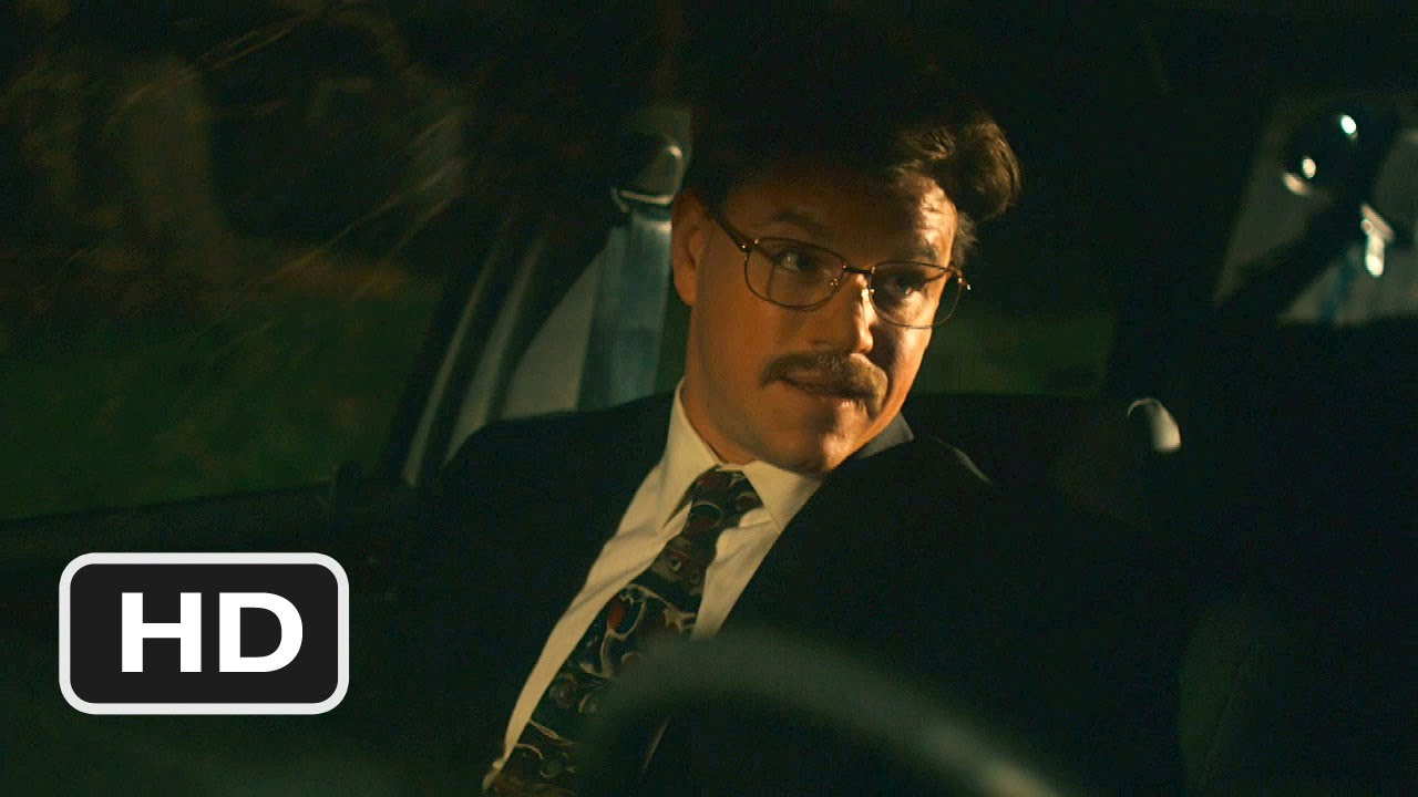 Download The Informant! #1 Movie CLIP - This Involves Price Fixing (2009) HD