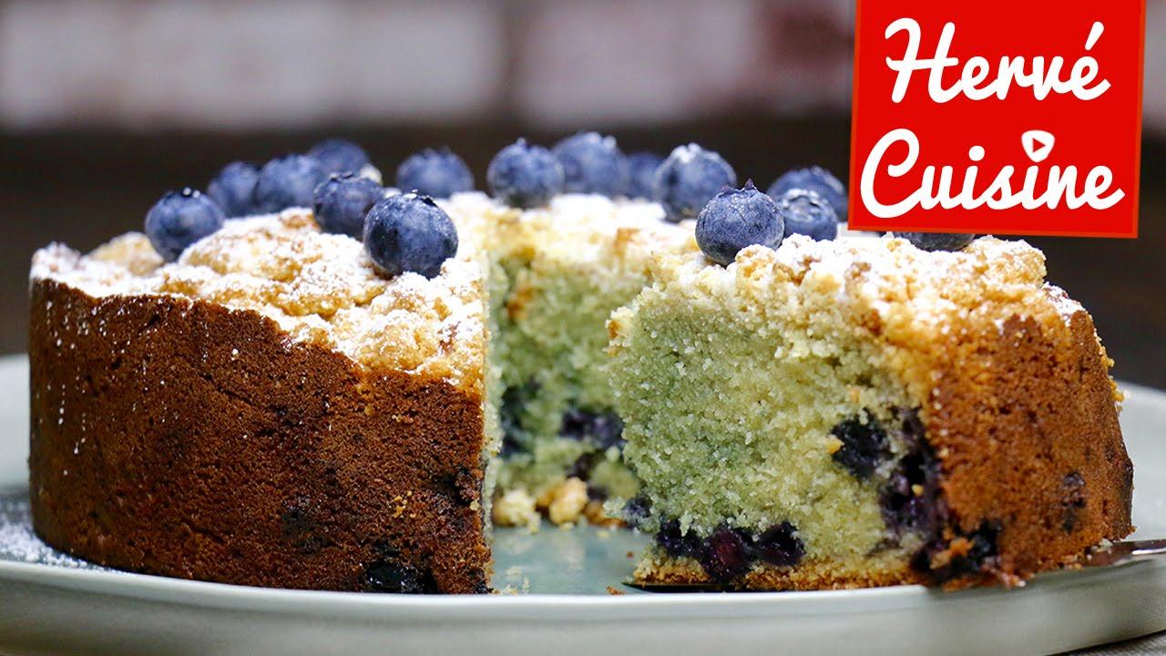 Crumble Cake Crumbcake La Recette Tester Vite Youtube Nastar
