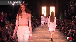 DAMIR DOMA PITTI 84 SS 2014 Collection by Fashion Channel