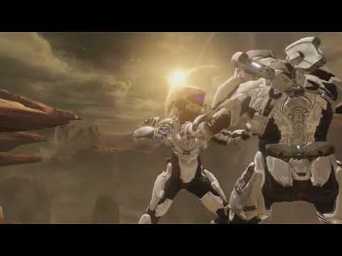 Fallen Angel Episode 1: The Fall (Halo 4 Machinima Series)