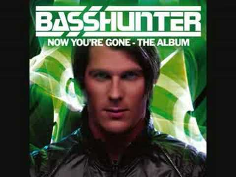 Basshunter - I can walk on water, i can fly with