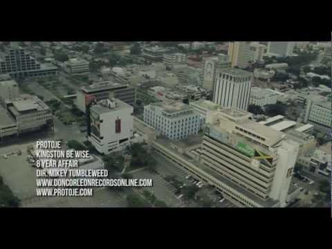 Protoje - Kingston Be Wise (Official Music Video)