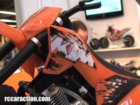 RC Dirtbike