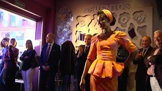 'África Fashion', la pasarela del CETI
