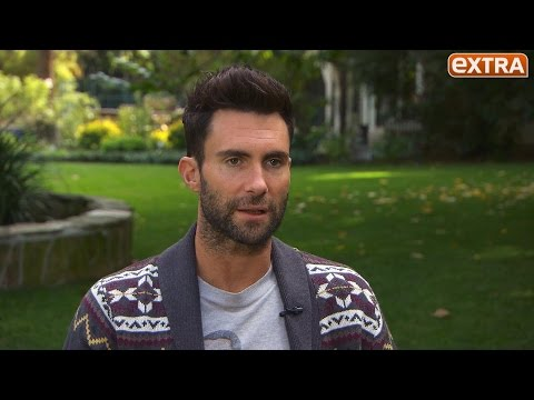 Get Ready to Swoon! Adam Levine's Sweet Words About Wife Behati Prinsloo