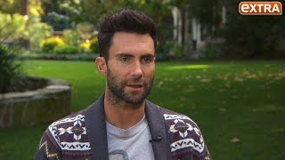 Video Get Ready to Swoon! Adam Levine's Sweet Words About Wife Behati Prinsloo download MP3, 3GP, MP4, WEBM, AVI, FLV Mei 2018