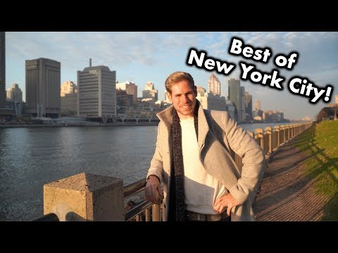 TOP 7 Things To Do in NEW YORK CITY! (2020)