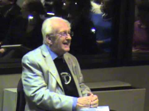 Johan Galtung: 16 American Conflicts and How to Resolve Them part 2