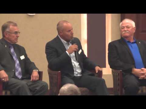 2015 Risk and Profit Conference: Panel Discussion