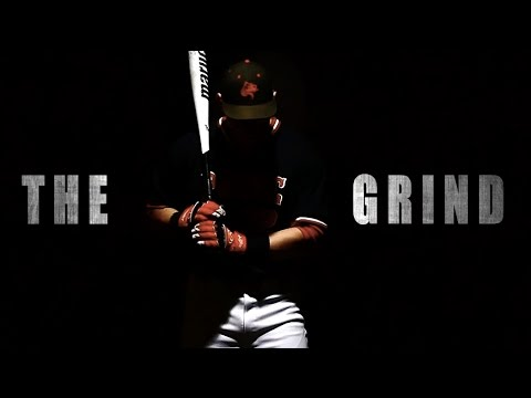 """College Baseball """"The Grind"""" 