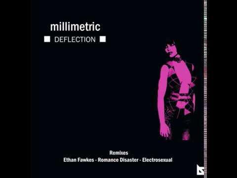 Millimetric - Deflection  ( Original mix )