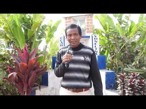 NY ATY AMINAY ANOSIFITOMBOANA DU 16 NOVEMBRE 2019 BY TV PLUS MADAGASCAR