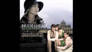 Brideshead Revisited Score - 14 - Desire - Adrian Johnston
