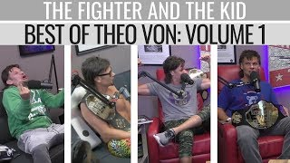 Download lagu Best of Theo Von | Volume 1 | The Fighter and The Kid