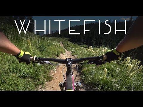 Riding Whitefish Resort - TMWE S3 E108