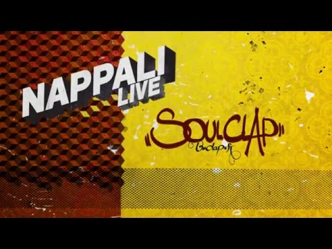 SoulClap Budapest & TINK - CV Attack (Nautilus) / Presszó :: NAPPALI LIVE