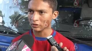 CAPTURAN PRESUNTO ASESINO DE NIÑA EN ATIQUIZAYA @MoreVL_TCS